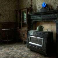Abandoned Ancient Cottage Escape