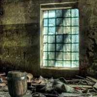 Abandoned Factory Escape 9