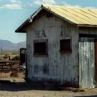 Abandoned Oasis Escape