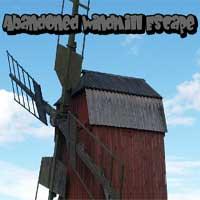 Abandoned Windmill Escape