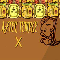 Aztec Temple 10