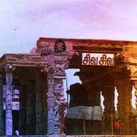 Big Temple Escape