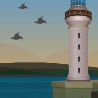 Can You Escape The Lighthouse
