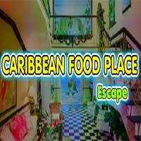 Caribbean Food Place Escape
