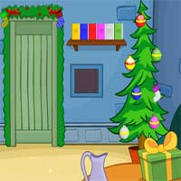 Christmas Party House 2