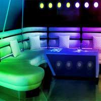 Club Room Escape