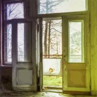 Creepy Abandoned House Escape