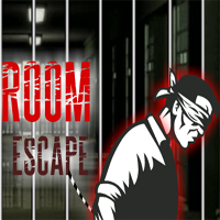 Custody Room Escape