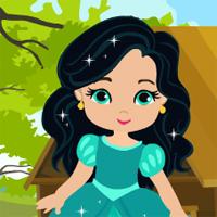 Cute Princess Rescue