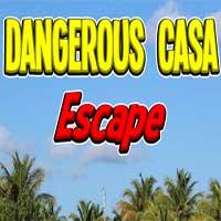 Dangerous Casa Escape