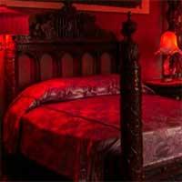 Dracula Haunted House Escape