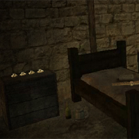 Dungeon Slayer Mystery Escape