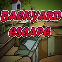 Ena Backyard Escape