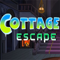 Ena Cottage Escape