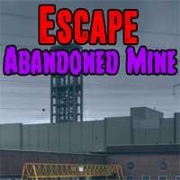 Escape Abandoned Mine