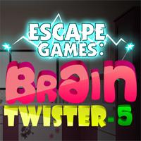 Escape: Brain Twister 5