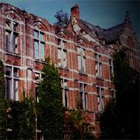 Escape From Abandoned Kasteel Van Mesen Castle