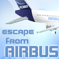 Escape From New Airbus