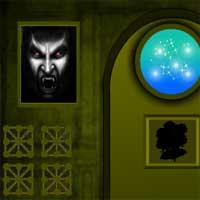 Escape from Vampire Castle