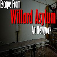 Escape From Willard Asylum At Newyork