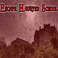 Escape Haunted School