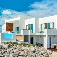 Escape House On Beach