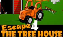 Image Escape the Tree House 4