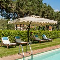 Escape Tuscan Villa