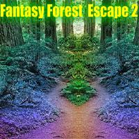 Fantasy Forest Escape 2