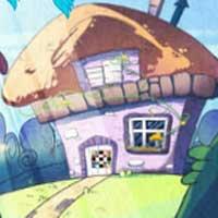 Fantasy World Rabbit Escape