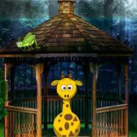 Giraffe Fun Escape