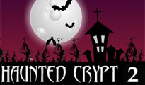 Image Haunted Crypt Escape 2 The Wall