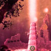 Jewel Quest Island Escape