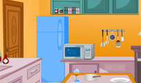 Image Kitchen Trap Escape