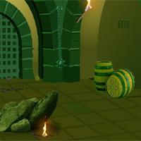 Magic Lamp Escape