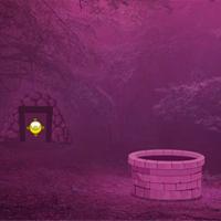 Midnight Figment Forest Escape