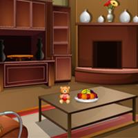 Mirchi Living Room Escape