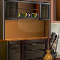 Mirchi Small House Escape