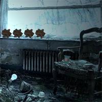 No Exit Abandoned Room Escape