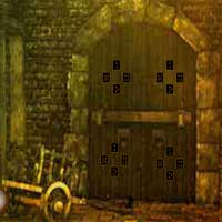 Old Brick Palace Escape