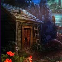 Old River Hut Escape