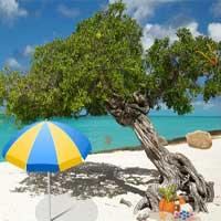 Paradise Island Escape