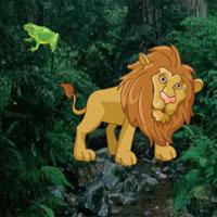 Quest of Jungle Escape