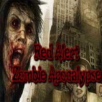 Red Alert Zombie Apocalypse Escape