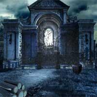 Scary Cemetery Escape 2