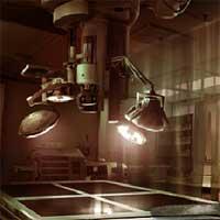 Scientist Mad Lab Escape