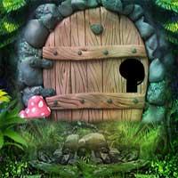 Secret Cave House Escape