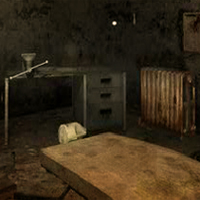 Silent Hill: The Haunted House Game