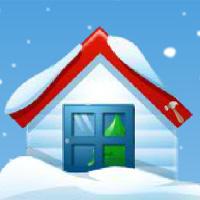 Snowman Christmas Escape