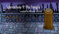 Image Submachine 9: The Temple